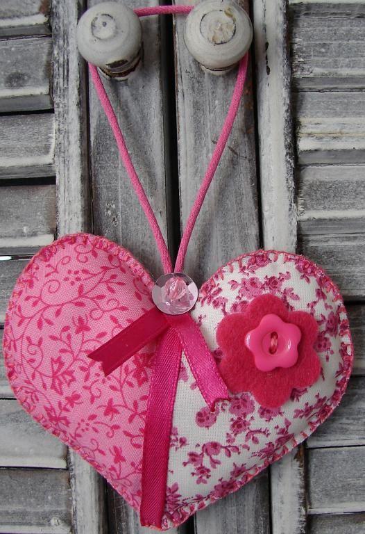 Cœurs amoureux