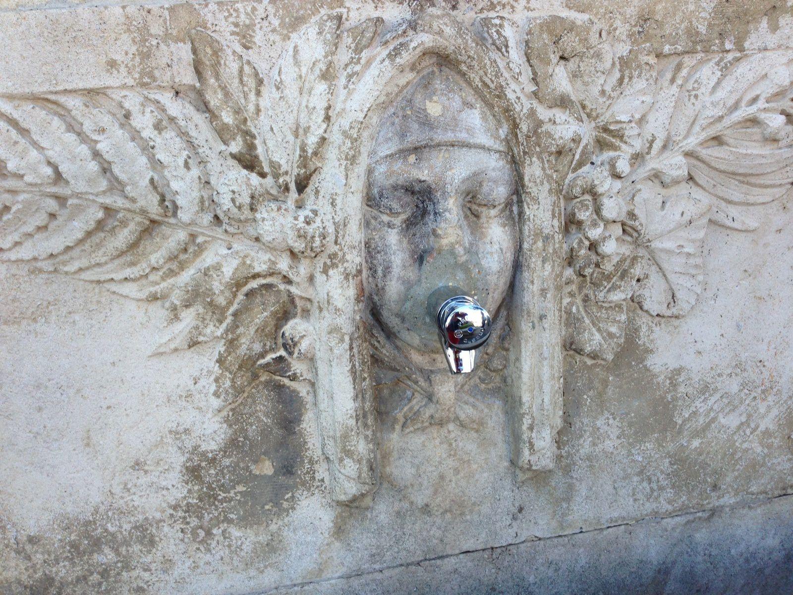 L'Art au fil de l'eau....