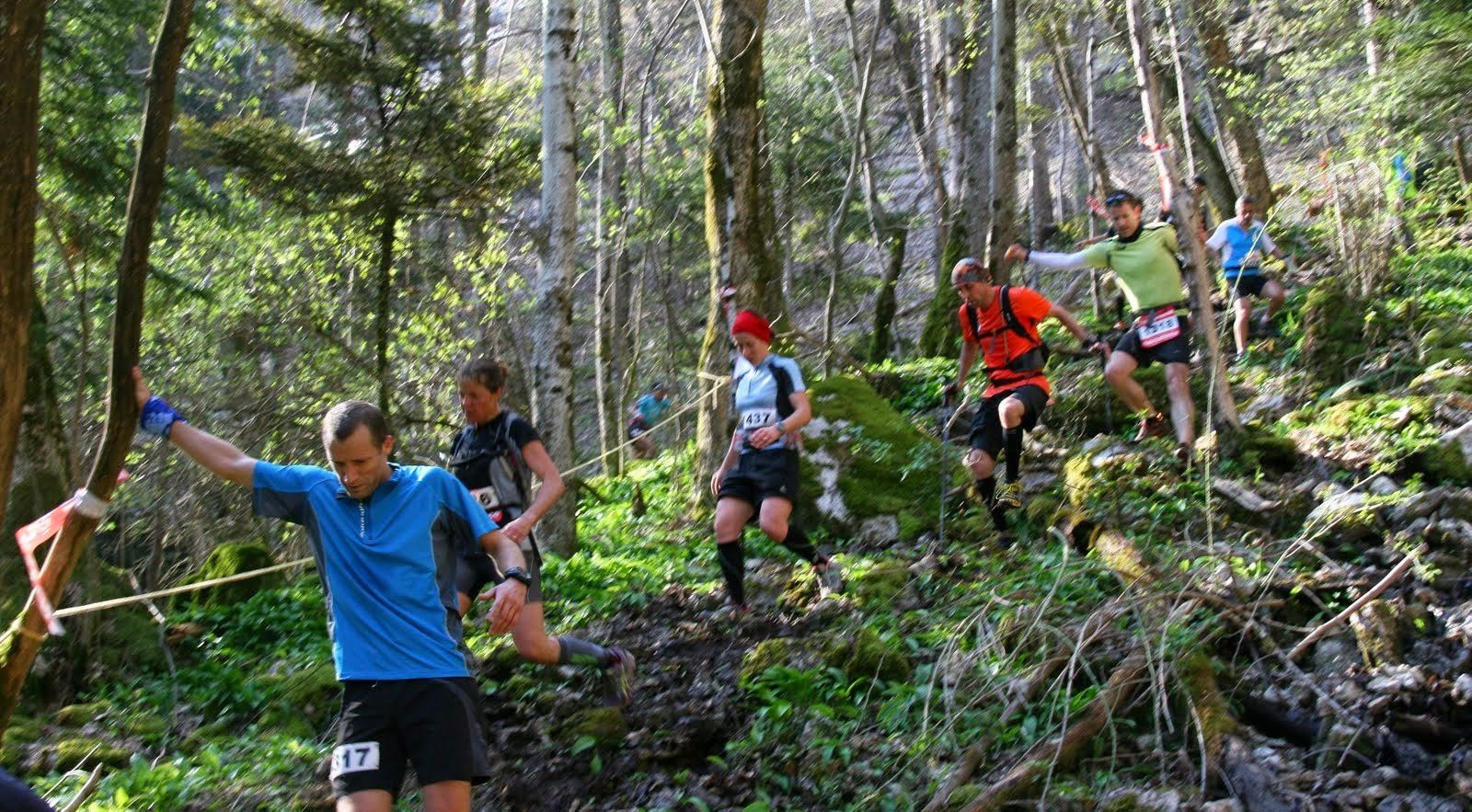 Trail de Noyarey / 13APR2014