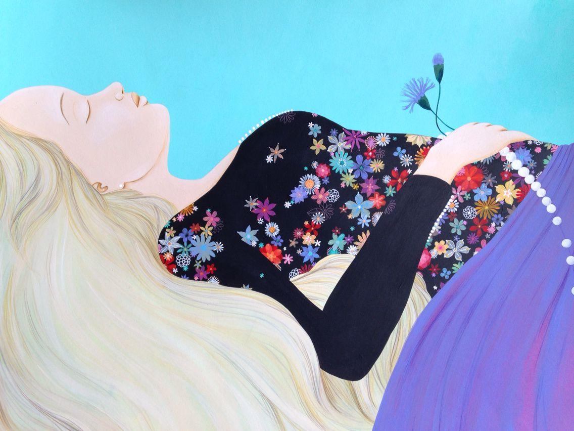 """""""Le peintre de la beauté"""", un projet en cours sur Boticelli, à paraitre aux Editions de l'Elan Vert."""