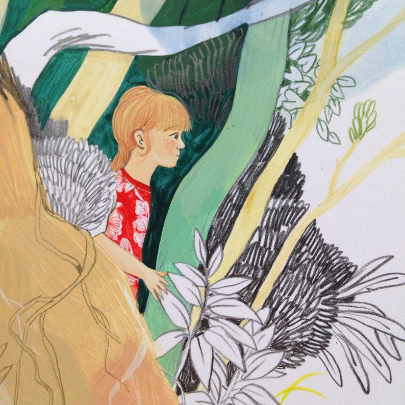 Un nouveau projet aux couleurs de La Réunion