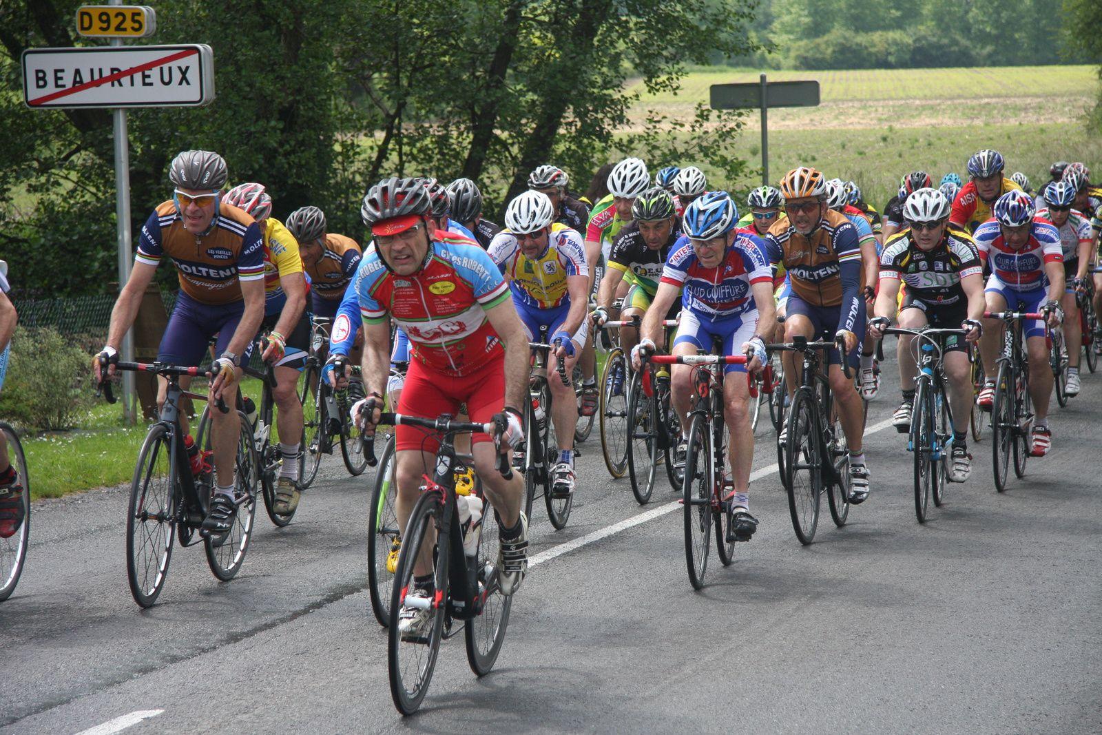 Course de Beaurieux 2015