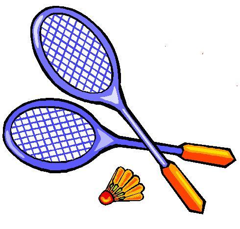 badminton : salle ouverte pendant les vacances