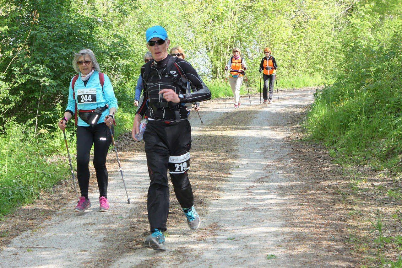 Marathon du 1er mai : 2ème série de photos