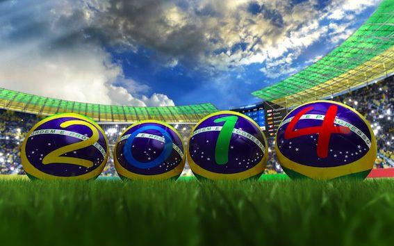 Notre Coupe du Monde, ça commence bientôt...
