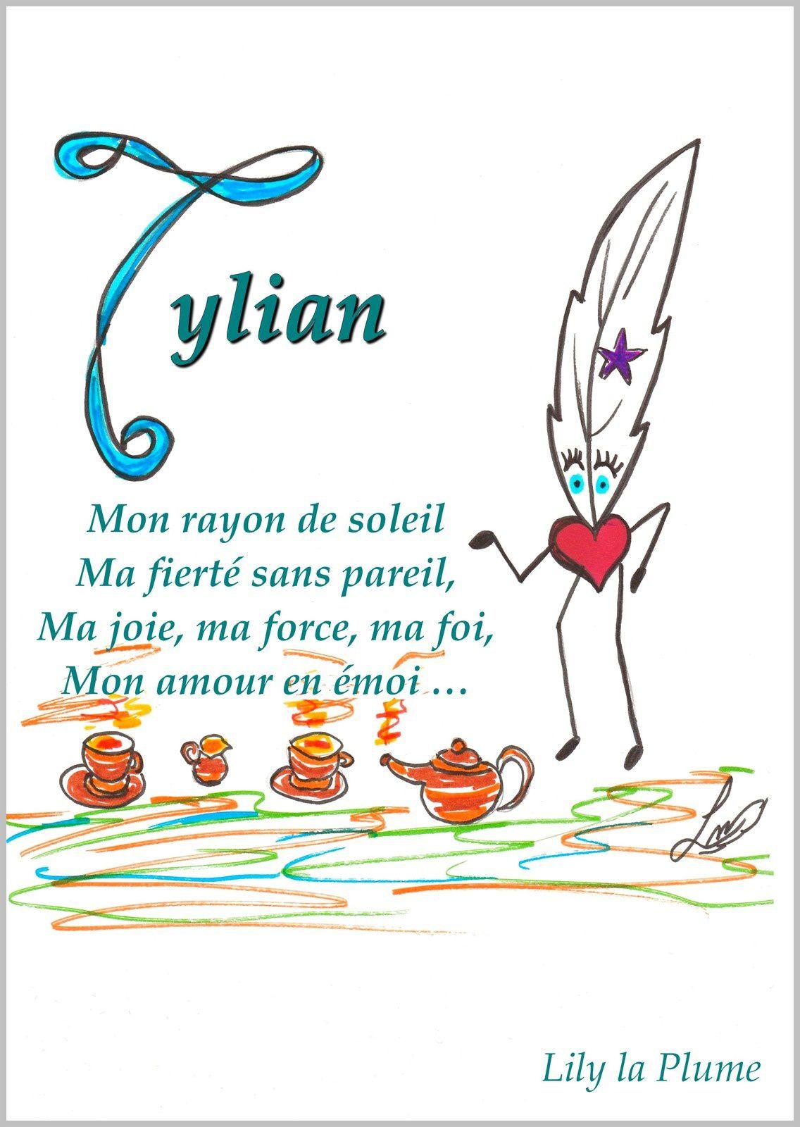 Tylian