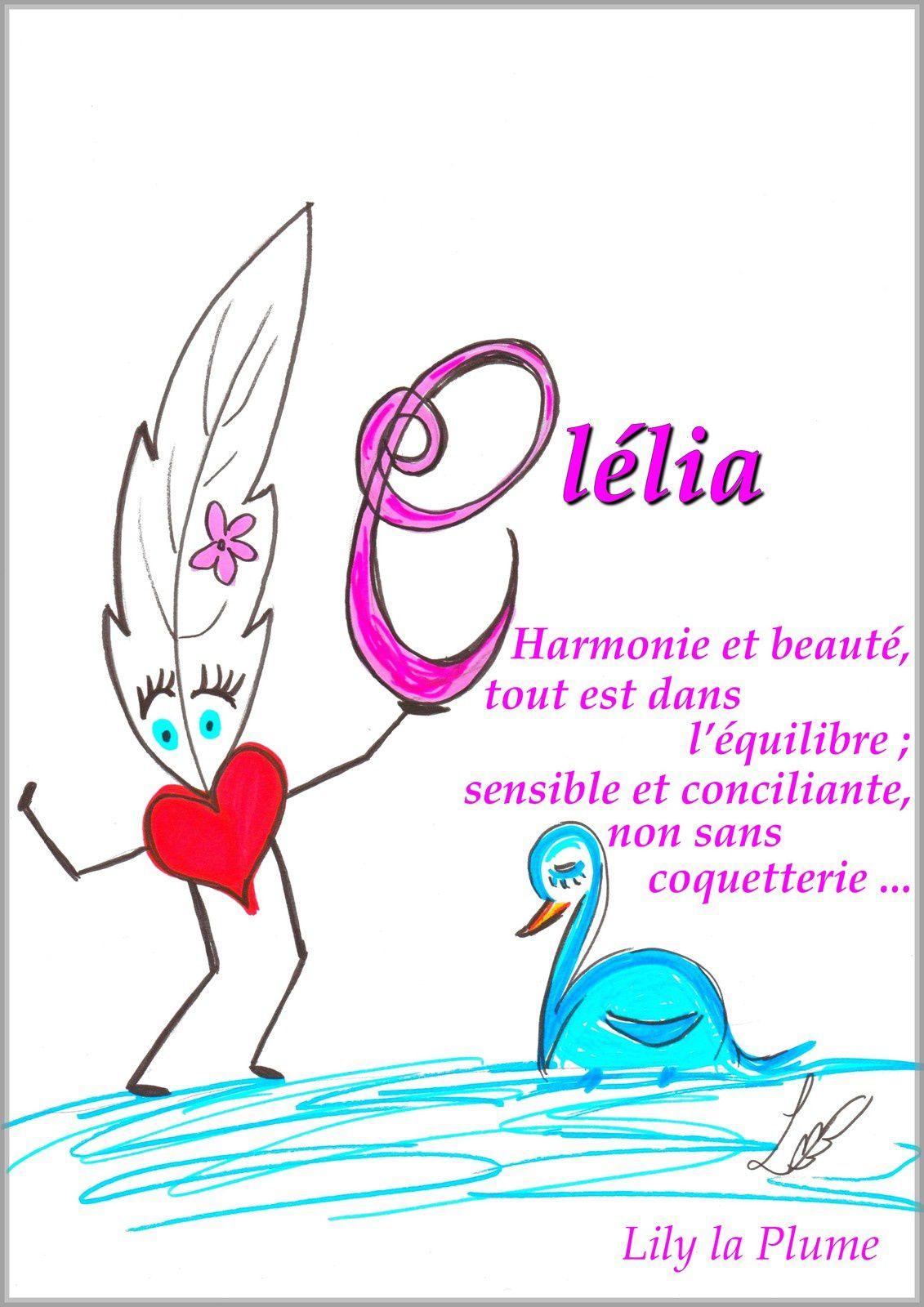 Clélia