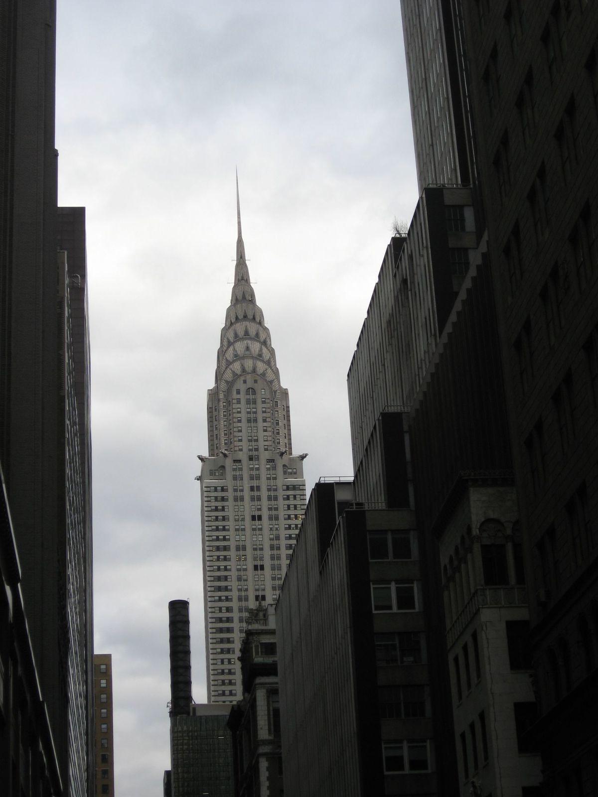 Emblèmes de New York