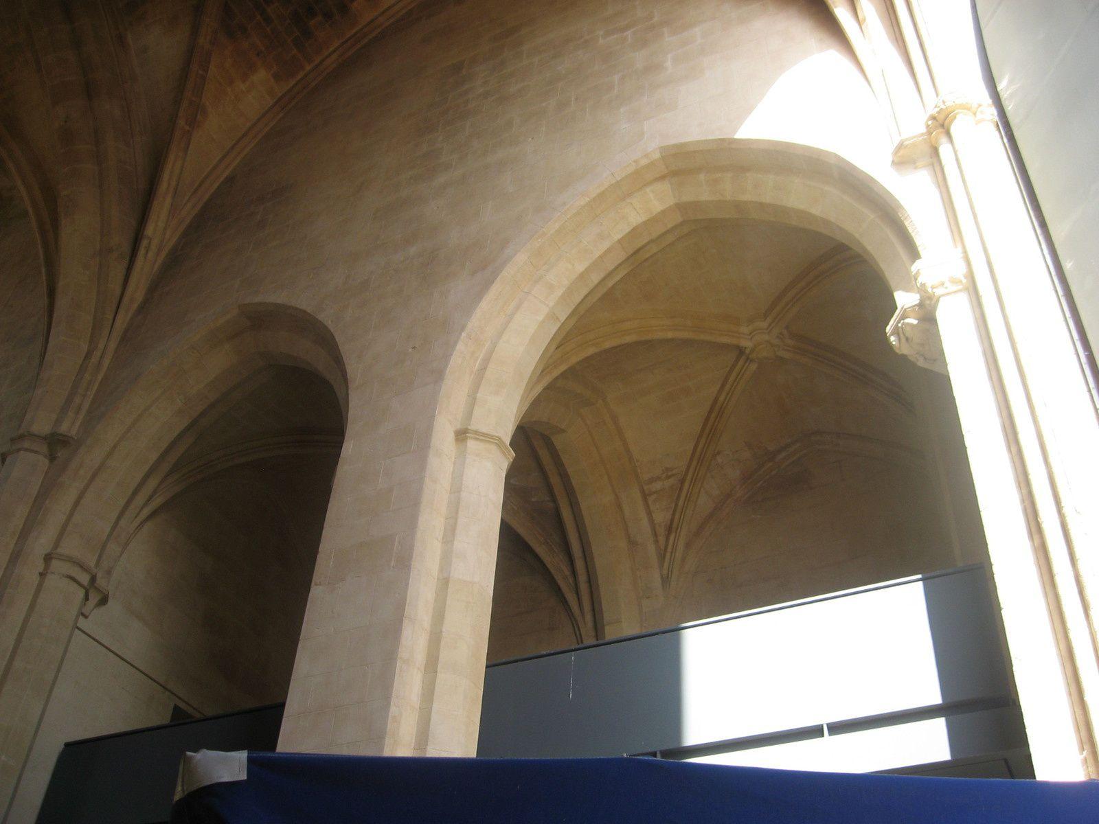 Détails de l'architecture sarladaise
