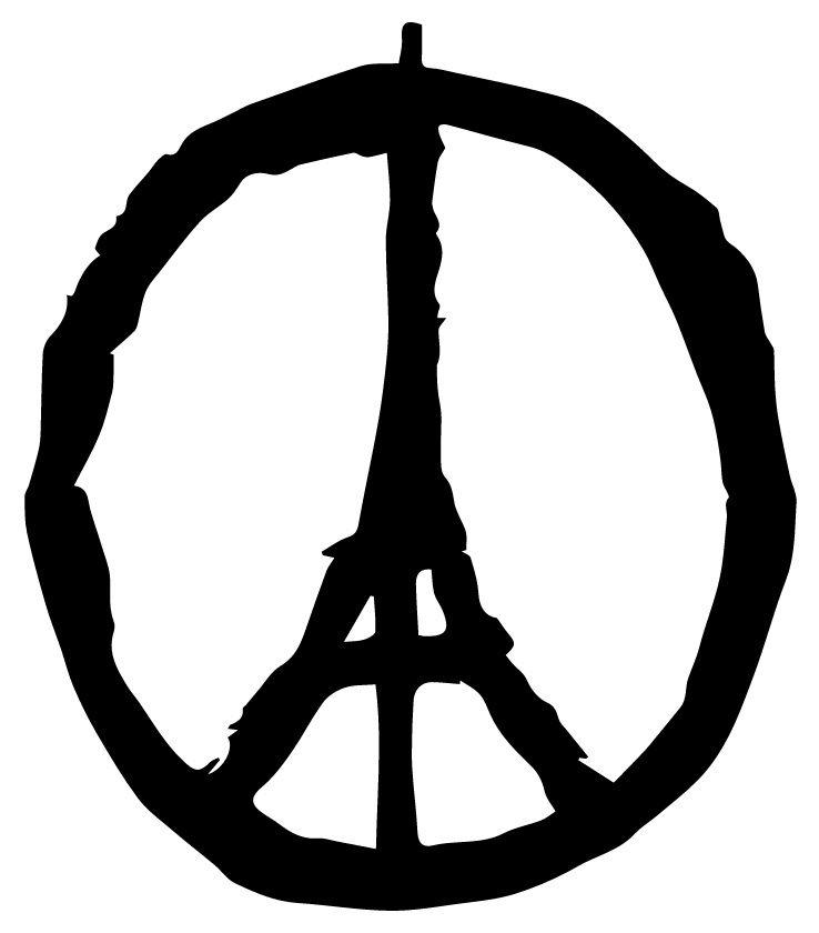 15 jours. Tout, rien, nous, Paris, le deuil, la colère. Demain.