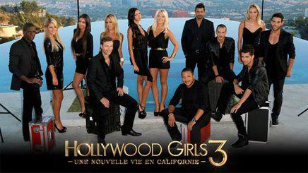 Hollywood Girls : Pour Gérard Louvin, cette série est &quot&#x3B;une vraie merde&quot&#x3B; !