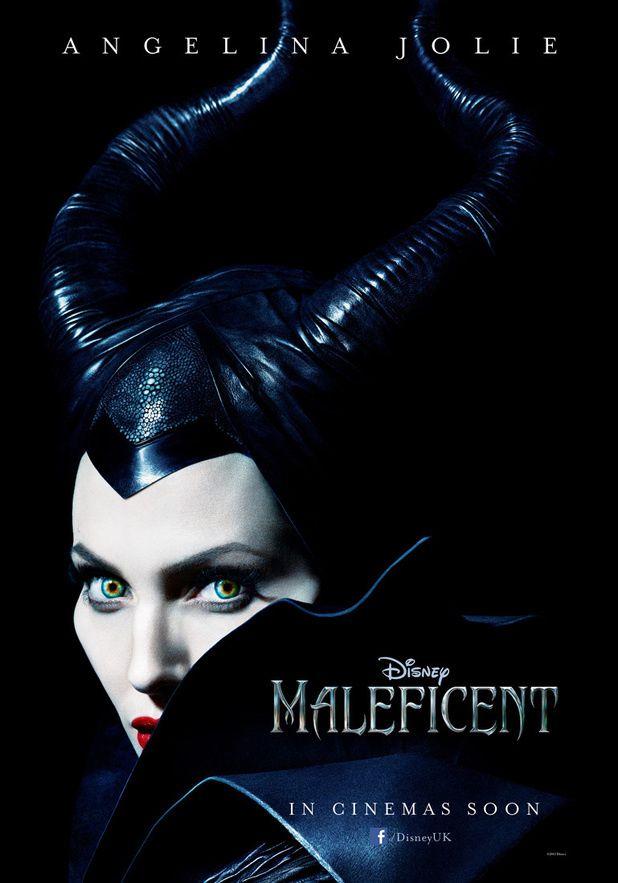 Angelina Jolie dans la peau de &quot&#x3B;Maléfique&quot&#x3B; : La première bande annonce