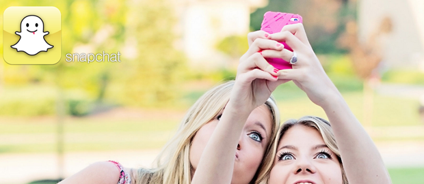 Snapchat refuse d'être vendu 3 milliards de dollars à Facebook !