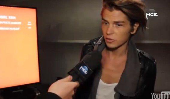 Secret Story : Gautier aimerait participer une seconde fois à l'émission !