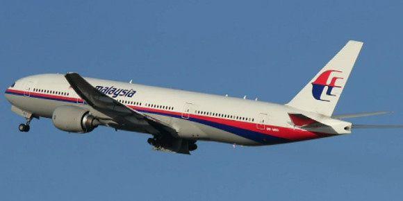 Boeing 777 disparu: des débris auraient été retrouvés!