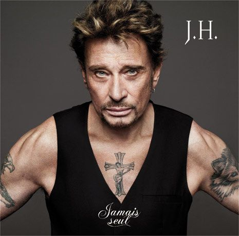 Johnny Hallyday : &quot&#x3B;J'ai pris des champignons, j'aurais pu baiser und'arbre&quot&#x3B;