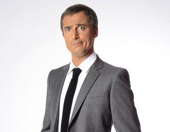 Le Journal du Hard : Sébastien Thoen prend les commandes de l'émission