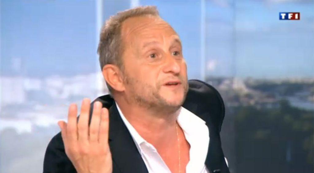 Benoit Poelvoorde annonce qu'il arrête le cinéma pendant quelques temps !