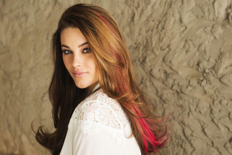 Miss Monde 2014 est Rolene Strauss