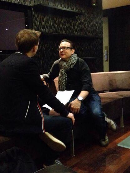 INTERVIEW - Jean Marc Généreux parle de &quot&#x3B;Danse avec les stars&quot&#x3B; : &quot&#x3B;Je n'abandonnerai pas le bateau&quot&#x3B;