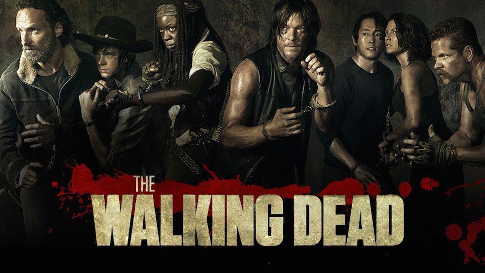 The Walking Dead : Découvrez la bande annonce de la suite de la saison 5 (vidéo)