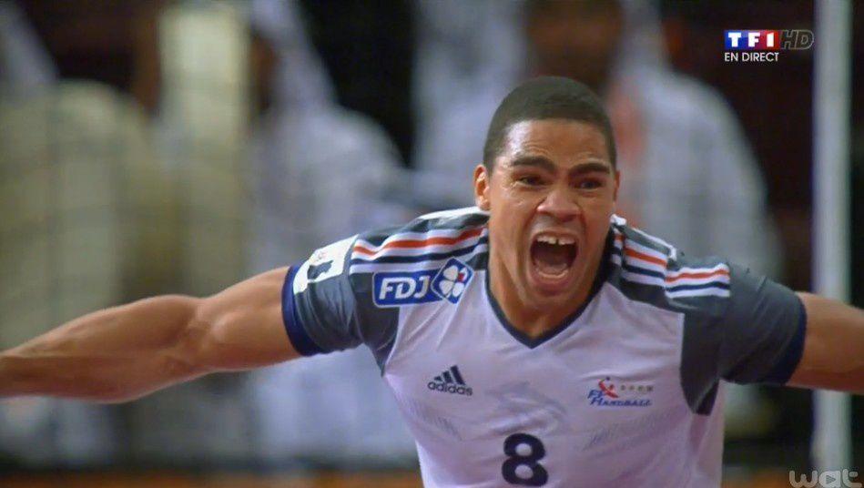 Handball : La France championne du Monde pour la 5ème fois