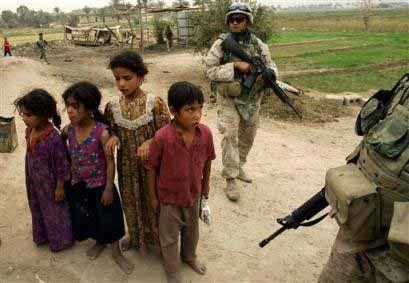 SCANDALE - Des enfants violés, vendus sur les marchés, enterrés vivants, décapités par l'Etat Islamique !