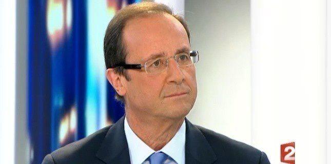 Pour 76 % des Français, François Hollande n'est pas un bon Président !