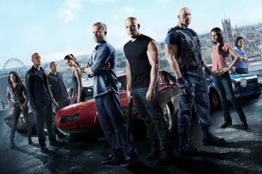 Fast and Furious 7 sortira le 10 avril 2015