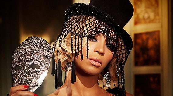 Beyoncé : Son nouvel album est disponible sur iTunes depuis cette nuit !