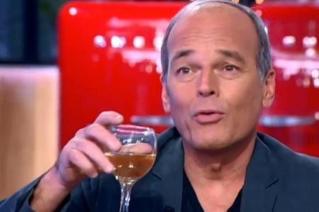 Clash entre Laurent Baffie et Jérémy Michalak sur le plateau de &quot&#x3B;C à Vous&quot&#x3B; (vidéo)