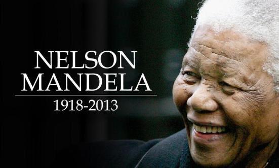 Suivez le cérémonie d'hommage à Nelson Mandela en direct sur Exclusifpeople.com