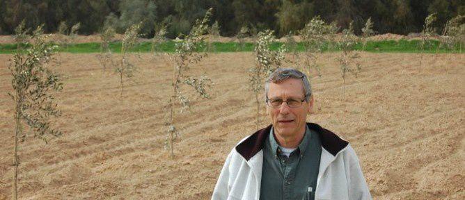 Professeur Berliner (Israel 21c)