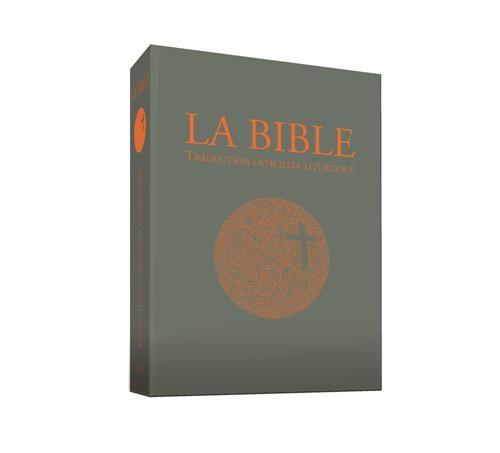 La foi prise au mot la bible liturgique doyenn for Lit traduction