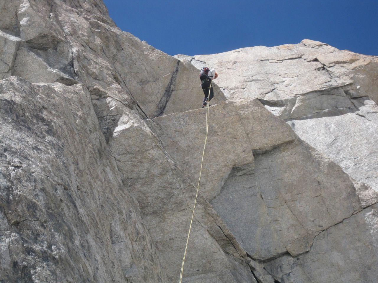 Best Off été 2013. Alpinisme, escalade, Mont Blanc...http://www.geromegualaguidechamonix.com