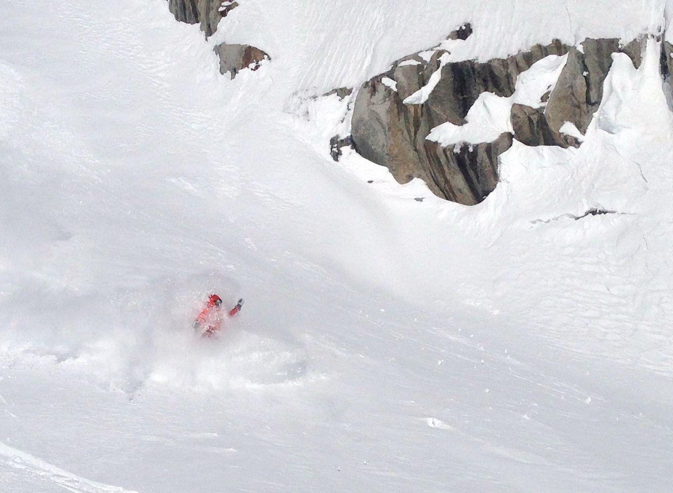 http://www.geromegualaguidechamonix.com Chamonix Mont Blanc