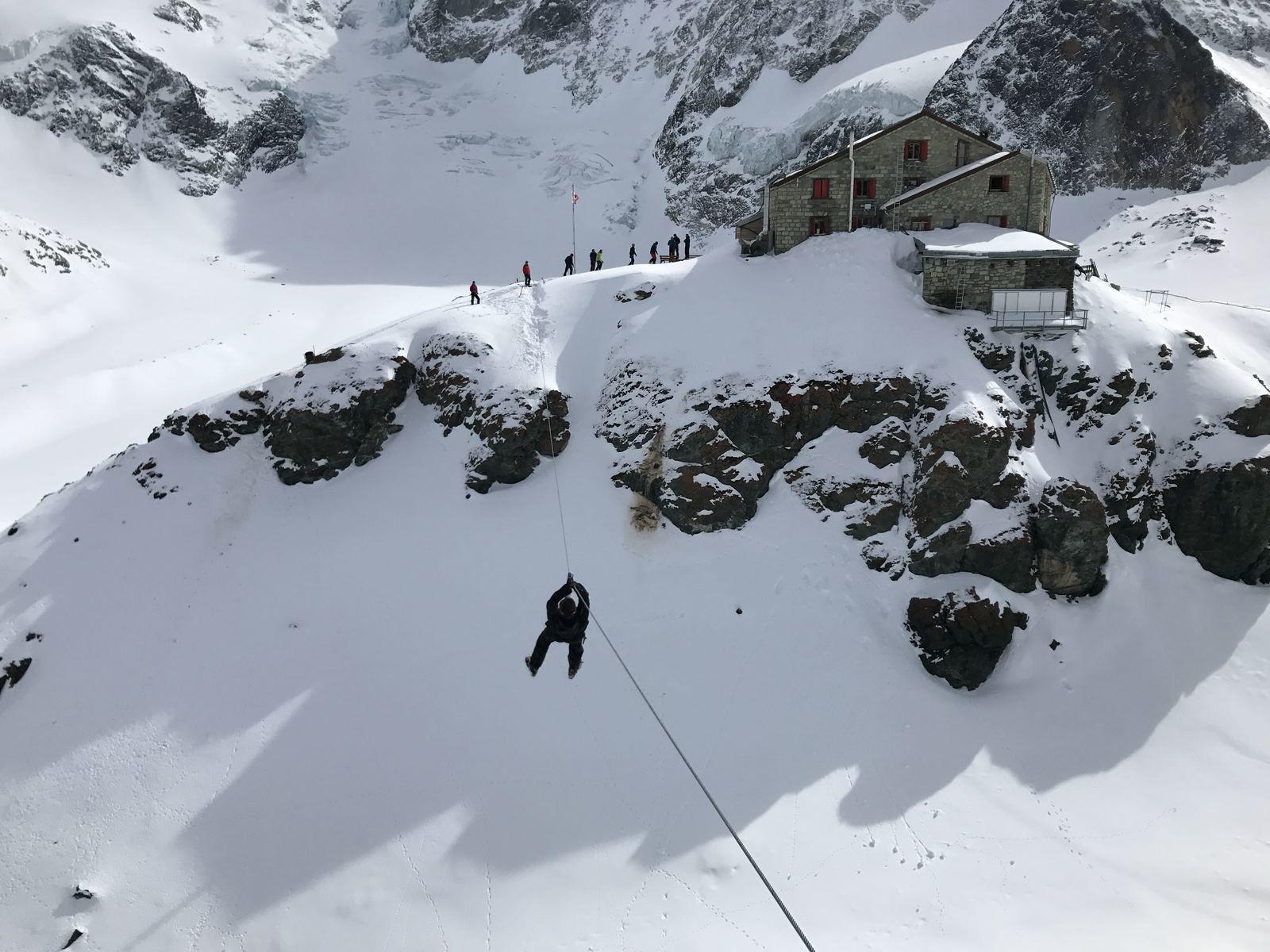 Ski de Randonnée, raids à ski, Voyages à ski https://www.geromegualaguidechamonix.com