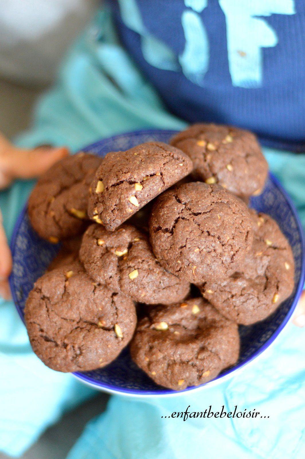 Les cookies de Jassim