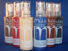 shampoing soin repigmentants !!! MULATO