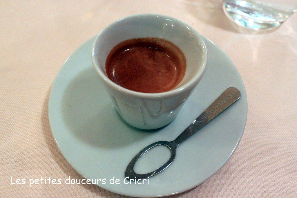 Lavazza et la gastronomie #Concours Inside