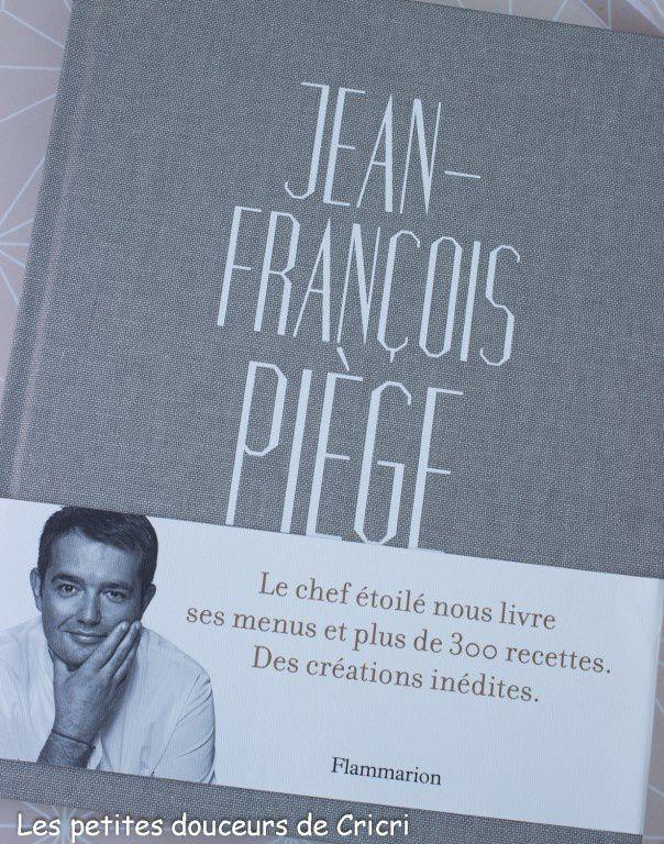 Impro en cuisine... Le gagnant du livre est....