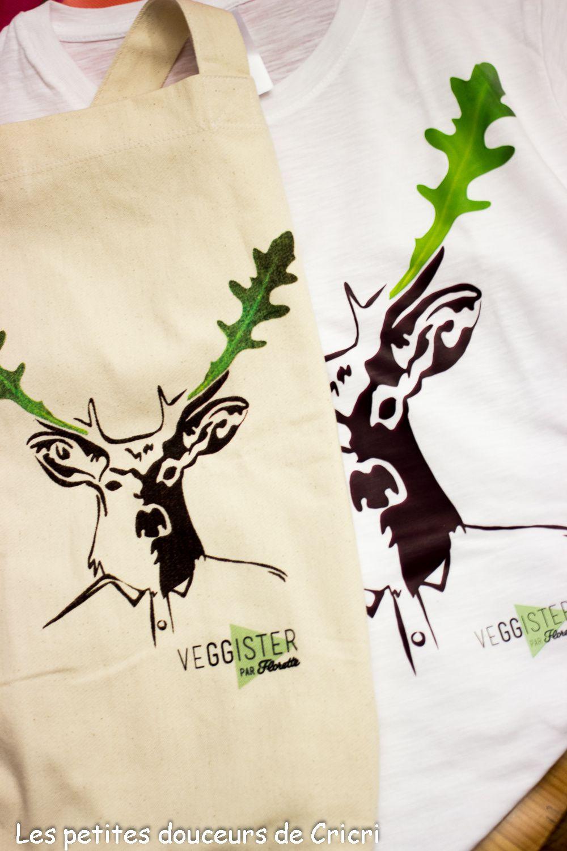 Et toi tu es un Veggister ?
