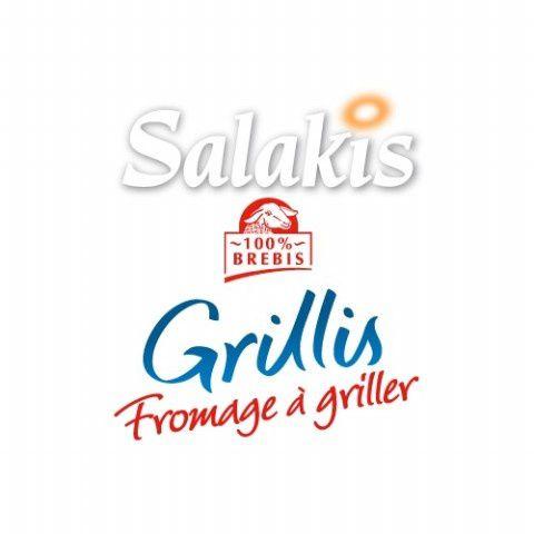 Salade de Grillis thaï