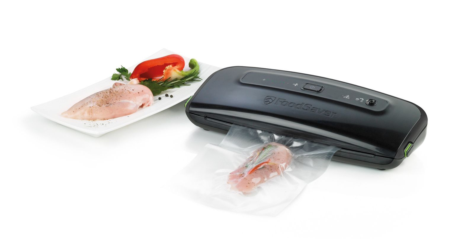 Foodsaver® l'arme Anti Gaspillage alimentaire