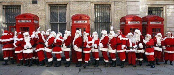 Un joyeux Noël à tous et des cadeaux à venir !