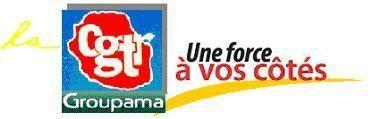 Collectif national CGT GROUPAMA
