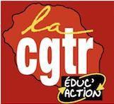 Grève BTP - Communiqué de la CGTR éduc'action