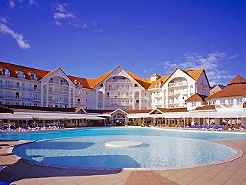 NAO Hotel Mercure Créolia