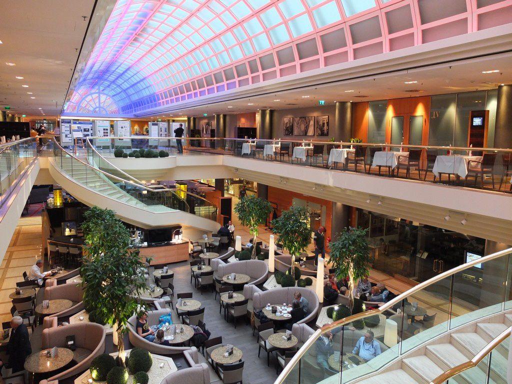 Vienna marriott hotel vienne le blog de casting for Piscine de vienne
