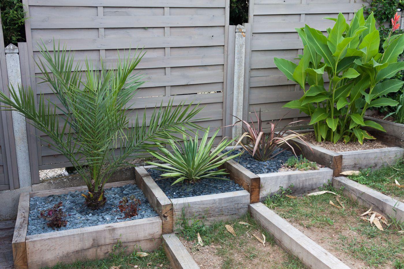 L'aménagement du jardin #4